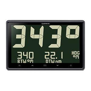 """Garmin GNX 120 7"""" mittarinäyttö"""