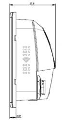 Simrad GO5 XSE kaikuplotteri HDI peräpeilianturilla