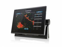 Simrad GO9 XSE kaikuplotteri Active Imaging 3-in-1 peräpeilianturilla