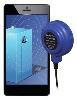GOBIUS Pro Bluetooth nesteanturi (2 sensoria)