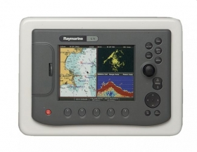 """NavPod SailPod RP41 asennuskotelo 9.5"""" kaarivälille"""
