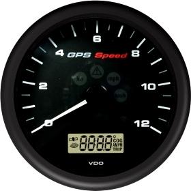 VDO GPS Speed 12 solmua