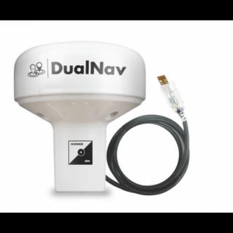 DIGITAL YACHT GPS 150 Dualnav GPS/GLONASS vastaanotinantenni USB-liitännällä