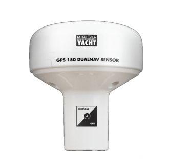 Digital Yacht GPS 150 Dualnav GPS/GLONASS vastaanotinantenni