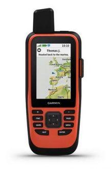 Garmin GPSMAP 86i GPS- ja satelliittiviestintälaite