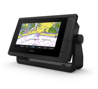 Garmin GPSMAP 722 Plus