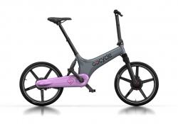 Gocycle GS sähköavusteinen polkupyörä