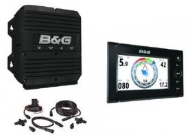 B&G H5000 Hercules Base Pack