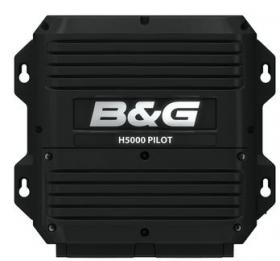 B&G H5000 autopilotti kurssitietokone