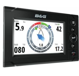 B&G H5000 Graphic näyttö