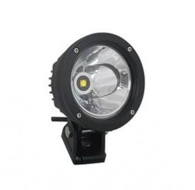 LED 4D Haku- ja ajovalo 25W