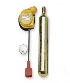 Painelaukaisusarja 33 g automaattiliiviin (Hammar)