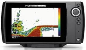 Humminbird Helix 7 Sonar G2 kaikuluotain