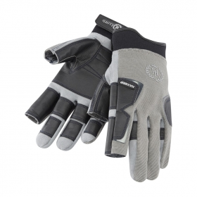 Henri Lloyd Pro Grip Long Finger Glove, koko XL
