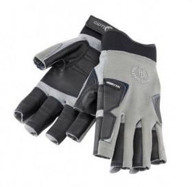 Henri Lloyd Pro Grip Short Finger Glove, koko L