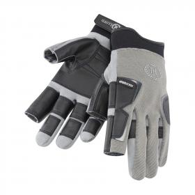 Henri Lloyd Pro Grip Long Finger Glove, koko S