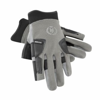 Henri Lloyd Pro Grip Long Finger Glove, koko XS