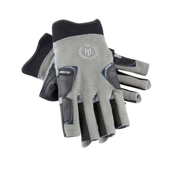 Henri Lloyd Pro Grip Short Finger Glove, koko S