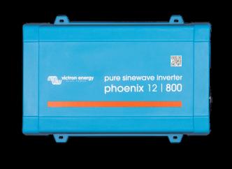 Victron Phoenix 12V/800 650W VE.Direct invertteri