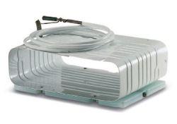 Voidaan varustaa pakastelokeroelementillä jossa integroituna kylmävaraaja
