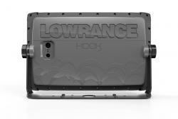 Lowrance HOOK2-12 TripleShot kaikuluotain/karttaplotteri