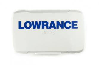 Lowrance HOOK²-5/HOOK Reveal 5 näytönsuoja