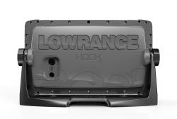 Lowrance HOOK2-9 SplitShot kaikuluotain/karttaplotteri