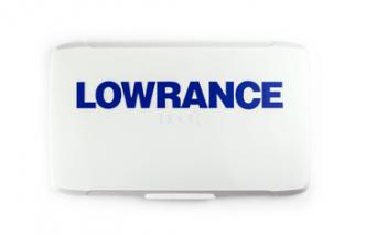 Lowrance HOOK²-9 näytönsuoja