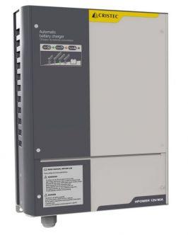 Cristec HPOWER automaattilaturi 90A / 12 V