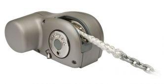 Maxwell HRCFF 600W 12V vaakamallinen ankkurivinssi