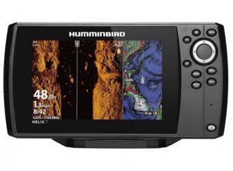 Humminbird HELIX 7 CHIRP SI G2 kaiku/plotteri