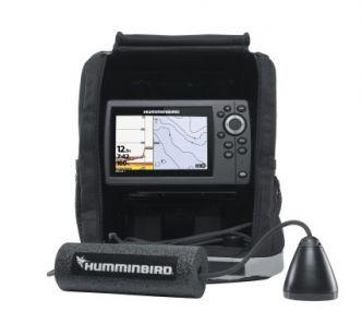 Humminbird Helix ICE 5 CHIRP GPS G2 Pilkkikaiku/plotteri