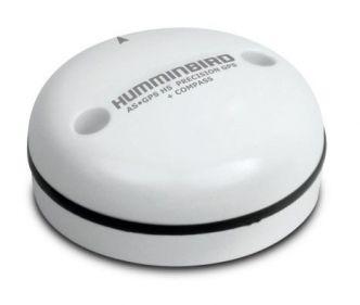 Humminbird GPS-antenni suunta-anturilla