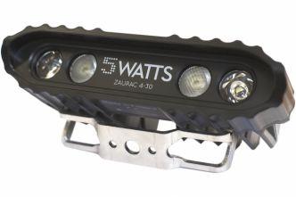 Zaurac 4-30 LED valonheitin, Hybrid