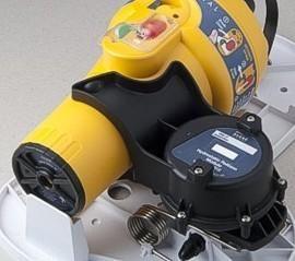 Ocean Signal SeaSafe ARH100 hydrostaattilaukaisinkotelo