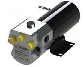 Hy-ProDrive hydraulinen kääntösuuntapumppu 1.8 l/min, 12 V