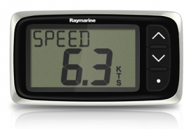 Raymarine i40 Speed Lokinäyttö