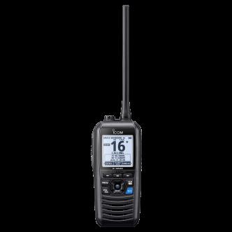 Icom IC-M94D EURO meri-VHF DSC:llä