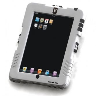Andres Industries vesitiivis iPad suojakotelo