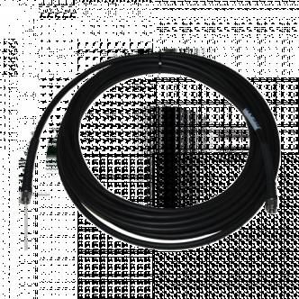 Iridium/GPS passiivisen yhdistelmäantennin GPS-kaapelisarja