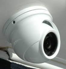 IRIS 065-28 leveäkeilainen kamera