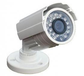 IRIS 020 yleiskamera