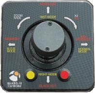 IRIS KBD-16T PTZ Joystick lämpökameralle