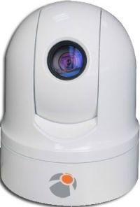 IRIS IM-PTZ-16T Kauko-ohjattava 25 Hz QVGA-lämpökamera