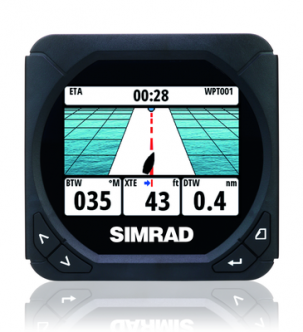 Simrad IS40 Monitoimimittari