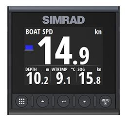 "Simrad IS42 4.1"" monitoimimittari"