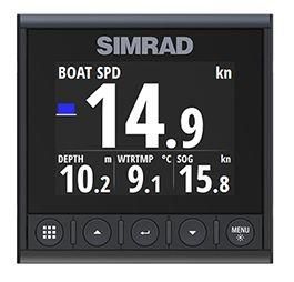 "Simrad IS42 4.1"" monitoimimittari"