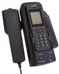 Kuvan puhelin ja lisäluuri eivät kuulu toimitukseen