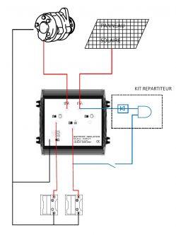 Cristec Isolator Kit