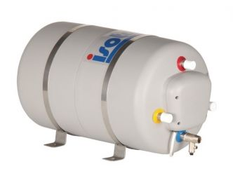 Isotemp Spa Lämminvesivaraaja 20 l ilman termostaattiventtiiilisarjaa
